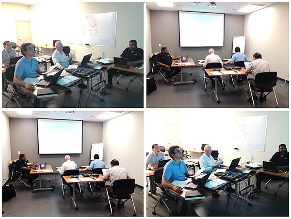 Ruggedcom-ROX-II-Custom-2-Day-Training-Course