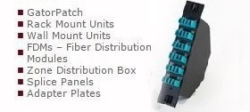 Fiber Distribution Hardware