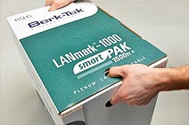 SmartPAK 1500 ft Box